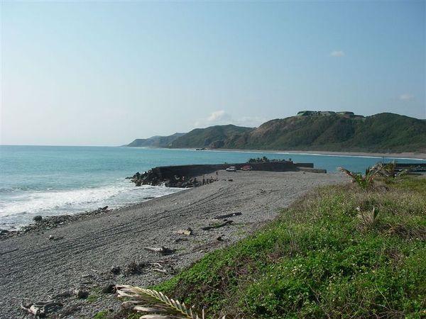 較南邊的牡丹灣