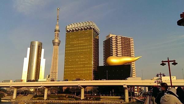 遠眺晴空塔-9