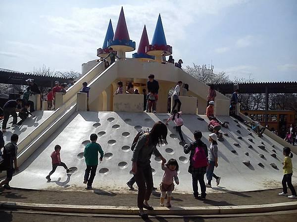 飛鳥山公園-2