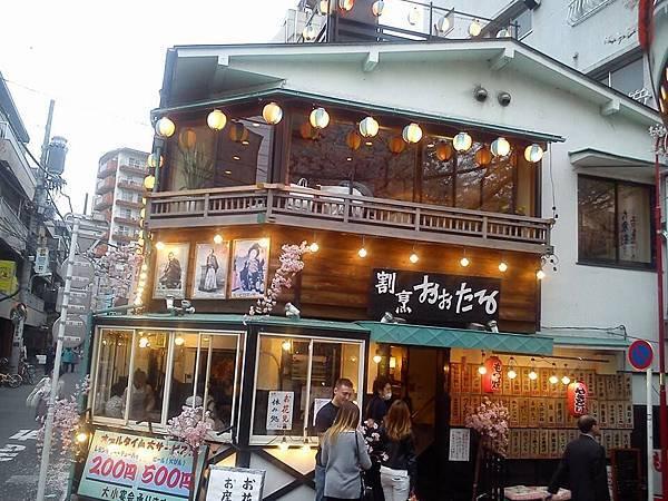 目黒川-2
