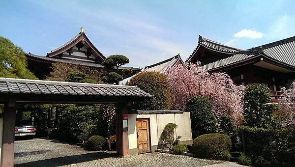大本山 増上寺-2