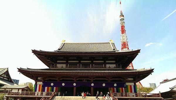大本山 増上寺-5