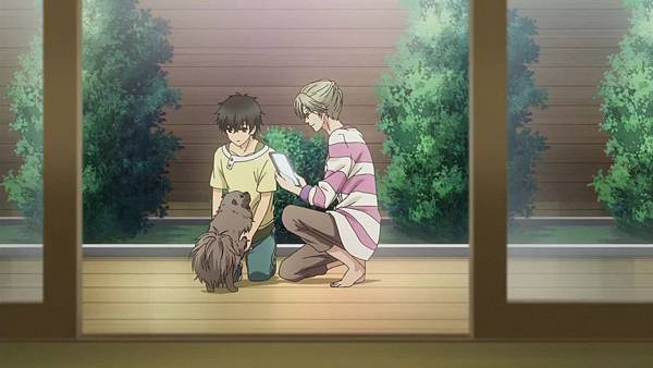 [HYSUB]Super Lovers S2[01][BIG5_MP4][1280X720][(014456)2017-06-14-13-49-24].JPG