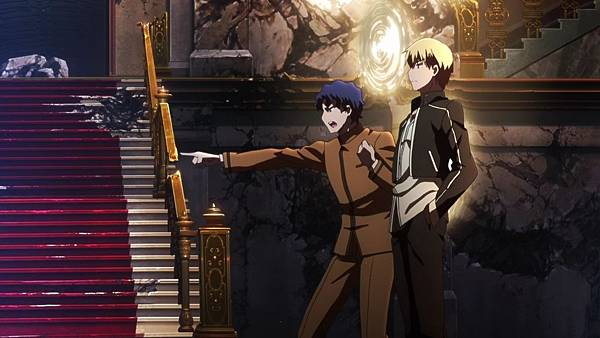 Fate stay night Unlimited Blade Works - 16 (BD 1280x720 AVC AAC)[(003787)2017-10-08-18-55-13].JPG