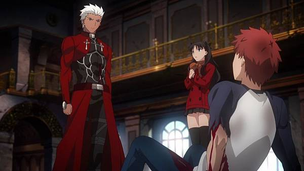 Fate stay night Unlimited Blade Works - 21 (BD 1280x720 AVC AAC)[(014960)2017-10-08-21-12-09].JPG