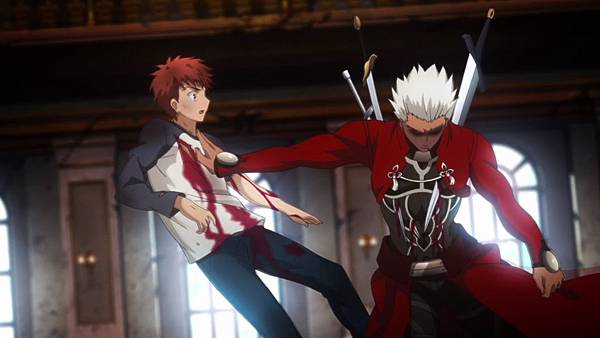 Fate stay night Unlimited Blade Works - 21 (BD 1280x720 AVC AAC)[(016344)2017-10-08-21-13-06].JPG
