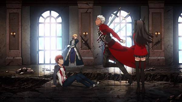 Fate stay night Unlimited Blade Works - 21 (BD 1280x720 AVC AAC)[(015235)2017-10-08-21-12-20].JPG