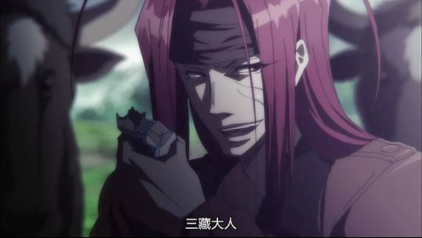 [JyFanSub][Saiyuki Reload Blast][02][BIG5][720p][(001374)2017-12-17-09-48-30].JPG