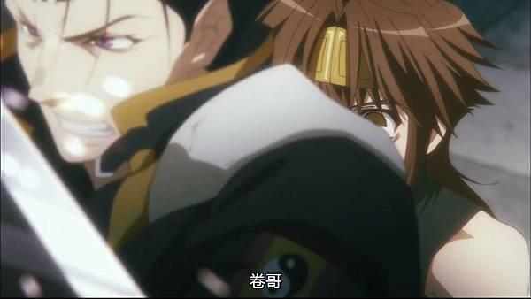 [JyFanSub][Saiyuki Reload Blast][05][BIG5][720p][(024643)2017-12-17-11-12-45].JPG