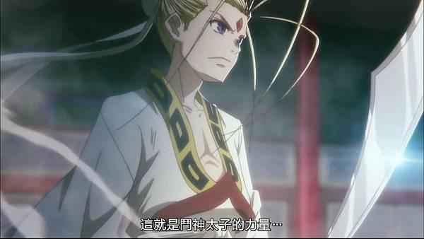 [JyFanSub][Saiyuki Reload Blast][05][BIG5][720p][(026236)2017-12-17-11-14-17].JPG