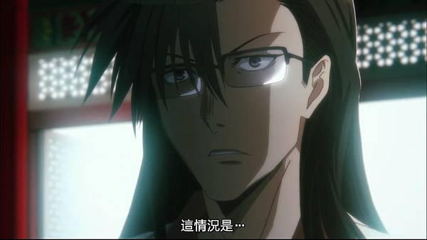 [JyFanSub][Saiyuki Reload Blast][05][BIG5][720p][(025323)2017-12-17-11-13-32].JPG