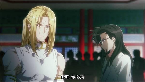 [JyFanSub][Saiyuki Reload Blast][05][BIG5][720p][(028873)2017-12-17-11-16-07].JPG