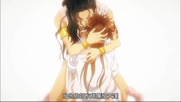 [JyFanSub][Saiyuki Reload Blast][06][BIG5][720p][(029778)2017-12-17-11-38-38].JPG