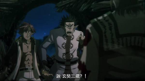 [JyFanSub][Saiyuki Reload Blast][08][BIG5][720p][(016129)2017-12-17-12-41-59].JPG