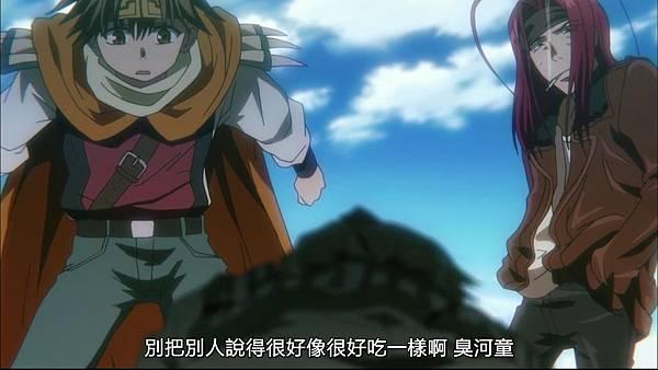 [JyFanSub][Saiyuki Reload Blast][10][BIG5][720p][(023286)2017-12-17-13-29-54].JPG