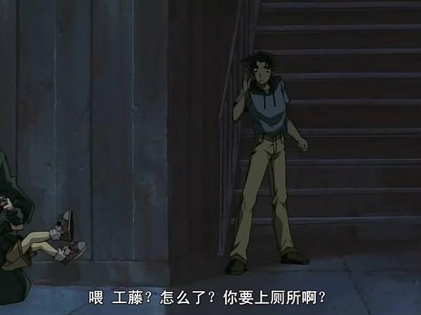 名偵探柯南-263 大阪雙謎 浪花劍士和太閣之城[(106318)2018-02-16-10-50-58].JPG