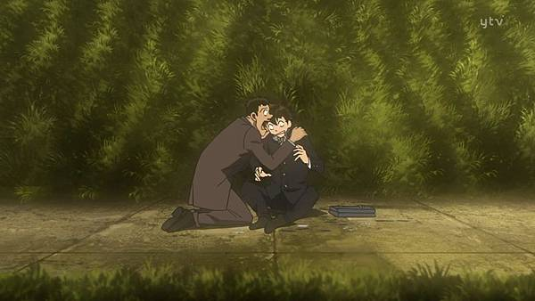 [Kamigami] Detective Conan -Magic Kaito- #03 [1280x720 x264 AAC Sub(GB,BIG5,JP)][(012248)2018-03-10-13-47-27].JPG
