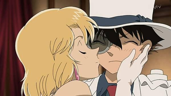 [Kamigami] Detective Conan -Magic Kaito- #03 [1280x720 x264 AAC Sub(GB,BIG5,JP)][(028230)2018-03-10-13-58-36].JPG
