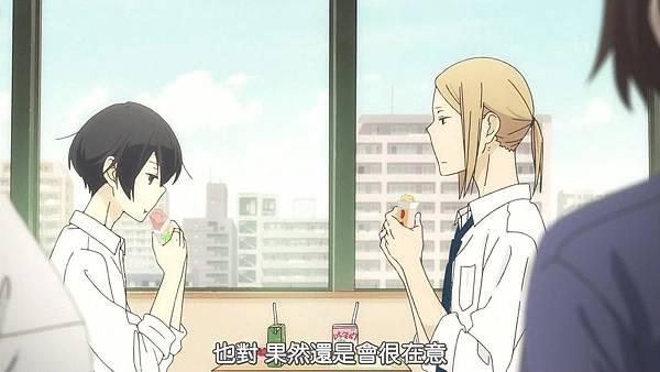 [BeanSub][Tanaka-kun wa Itsumo Kedaruge][12][END][BIG5][720P][MP4].mp4_20180602_134218.465.jpg