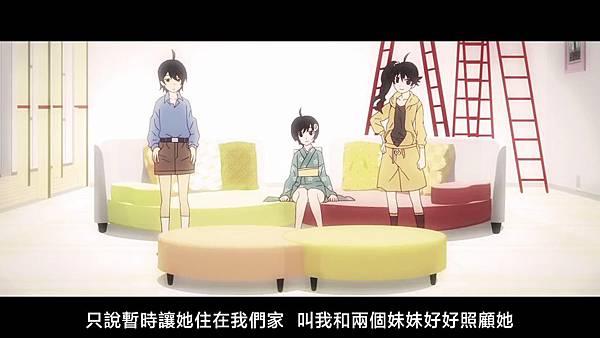 [JYSUB][Owarimonogatari][05][BIG5][720P][(002299)2019-03-09-14-49-27].JPG