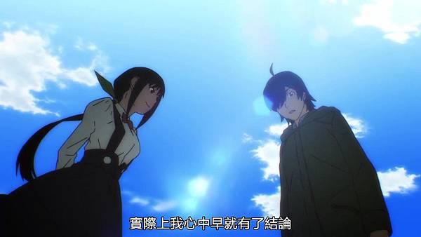 [Nekomoe kissaten][Zoku·Owarimonogatari][01][720p][CHT].mp4_20190519_103600.731.jpg