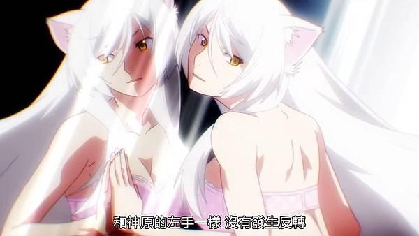 [Nekomoe kissaten][Zoku·Owarimonogatari][02][720p][CHT].mp4_20190519_105056.319.jpg