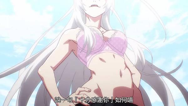 [Nekomoe kissaten][Zoku·Owarimonogatari][02][720p][CHT].mp4_20190519_104848.583.jpg