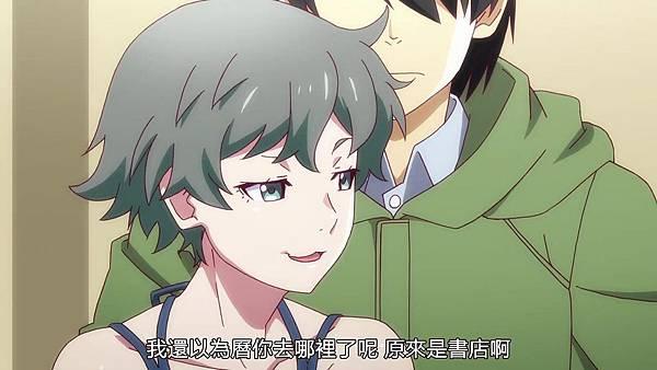 [Nekomoe kissaten][Zoku·Owarimonogatari][02][720p][CHT].mp4_20190519_105635.369.jpg