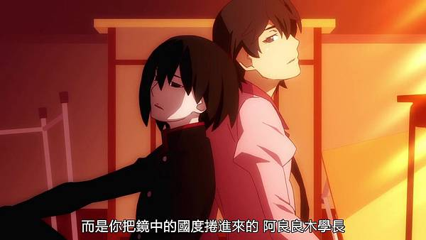 [Nekomoe kissaten][Zoku·Owarimonogatari][06][720p][CHT].mp4_20190519_130631.173.jpg