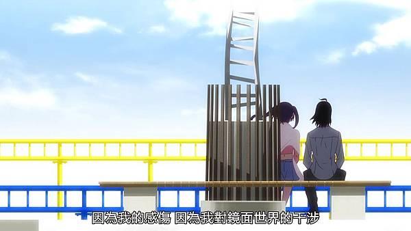 [Nekomoe kissaten][Zoku·Owarimonogatari][06][720p][CHT].mp4_20190519_132434.317.jpg