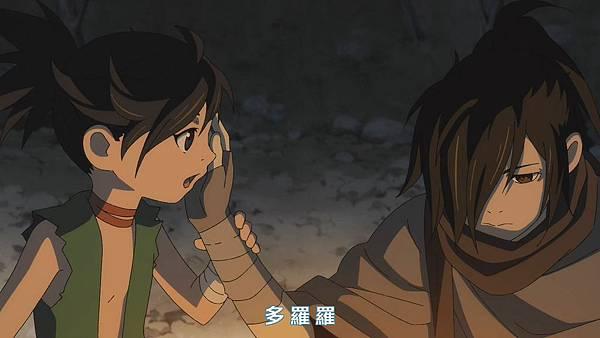 【Nekomoe kissaten】多羅羅 新版 [02] [BIG5] [720P].mp4_20191005_112353.618.jpg