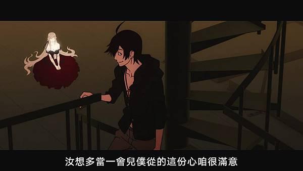 [JyFanSub][Kizumonogatari][03][BIG5][720P].mp4_20191006_125211.057.jpg