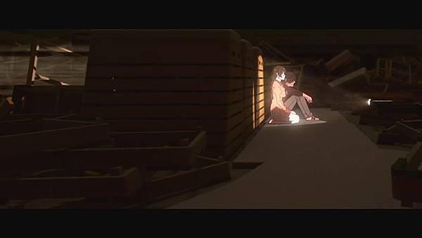 [JyFanSub][Kizumonogatari][03][BIG5][720P].mp4_20191006_132044.487.jpg