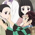 [BeanSub&FZSD&LoliHouse] Kimetsu no Yaiba - 01 [WebRip 1080p HEVC-10bit AAC ASSx2].mkv_20191123_081925.766.jpg