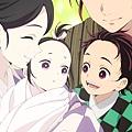[BeanSub&FZSD&LoliHouse] Kimetsu no Yaiba - 01 [WebRip 1080p HEVC-10bit AAC ASSx2].mkv_20191123_082753.927.jpg