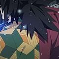 [BeanSub&FZSD&LoliHouse] Kimetsu no Yaiba - 01 [WebRip 1080p HEVC-10bit AAC ASSx2].mkv_20191123_083203.648.jpg