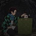 [BeanSub&FZSD&LoliHouse] Kimetsu no Yaiba - 02 [WebRip 1080p HEVC-10bit AAC ASSx2].mkv_20191123_084603.530.jpg