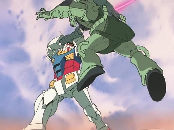 [WMXZ] Mobile Suit Gundam 0079 - 01.mp4_20200915_165335.465.jpg