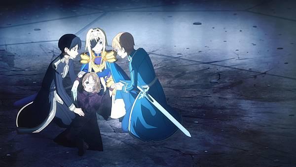 [UHA-WINGS_RATH_VCB-Studio] Sword Art Online Alicization [23][Ma10p_1080p][x265_flac].mkv_20210404_150820.057.jpg