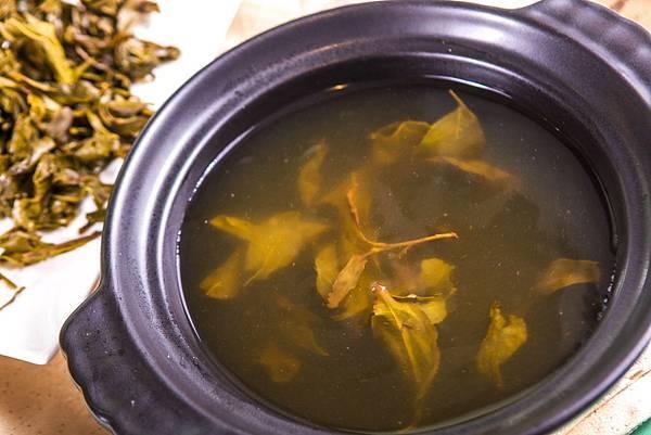 茶湯鍋(小)