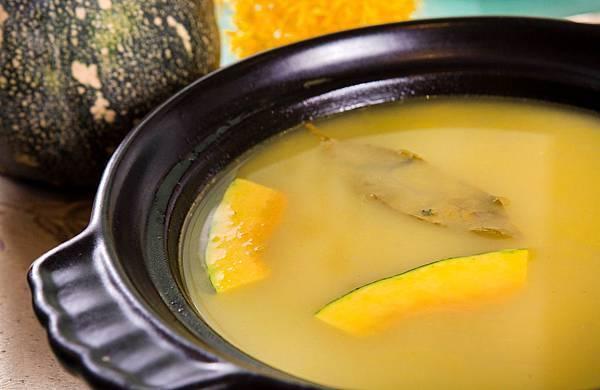 南瓜鍋(小)