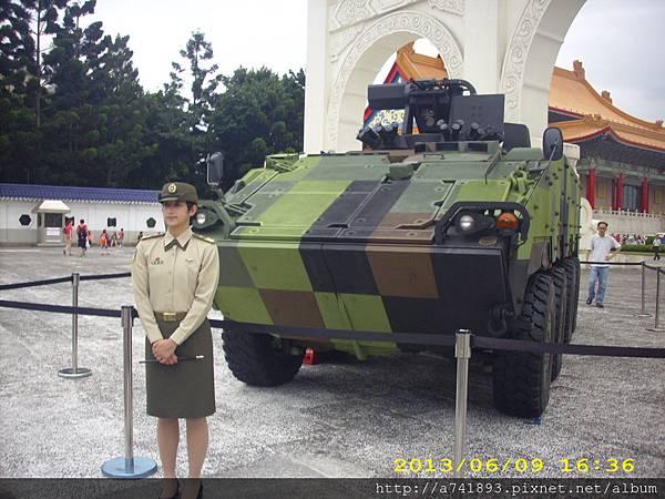 102年6月9日戰車(18)