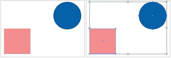 Adobe Illustrator 教學 以物件為參考對齊 align (關鍵物件,快速鍵,筆畫工具,設計創作,去背,序號,免安裝,下載,漸層,教程,推薦書籍)2
