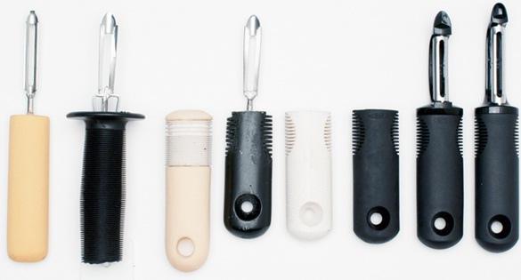 OXO品牌,兒童餐具,削皮刀,水杯,吸食杯,創新產品設計