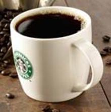 精選咖啡,經典紅茶那堤,咖啡星冰樂,冰抹茶那堤,濃縮咖啡星冰樂