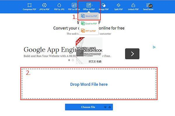免費,PDF to word 線上檔轉合併,to JPG檔,破解移除密碼,解鎖,Online,強大的Unlock PDF Tools,smallpdf (Creator,Password Remover,免安裝)2