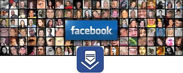 Facebook,FB影片下載網站,APP教學:FVD Video Downloader程式一鍵下載 (不能看,下載手機,上傳,分享到line,觀看次數,轉mp3,畫質,格式)