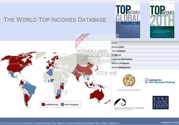 [台灣平均薪資]1977-2016收入VS世界國家平均收入趨勢計算方式算法教學說明(成長率,年齡,經常性薪資,定義,貧富差距,average income taiwan)2