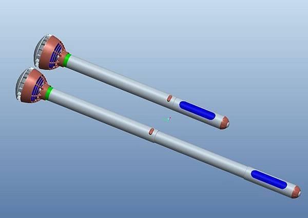 [創新設計]空氣雨傘(Air umbrella)應用氣流原理的Innovation產品設計(推薦,飛機,登機,回收,隨身行李,品牌,日文,totes,Kickstarter,創意募資平台)004