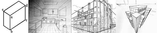 透視學(perspective),透視法教學畫法講義1:透視概述與歷史發展(Poe,練習,攝影,英文,文藝復興)2
